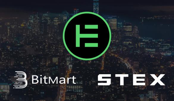 Elitium exchange listing