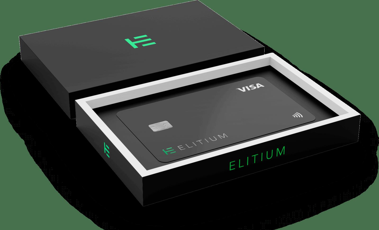 Elitium Card