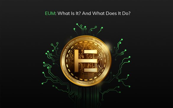 EUM: What is it? And What Does it Do?