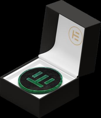 Elitium Coin Box