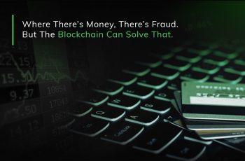 Fraud in Finance Blockchain