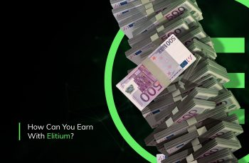 Elitium Money Earning